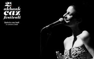 Akbank Caz Festivali: Jehan Barbur feat. Fırat Tanış