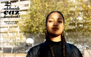 Akbank Caz Festivali: Nubya Garcia