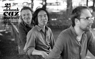 Akbank Caz Festivali: Shinya Fukumori Trio