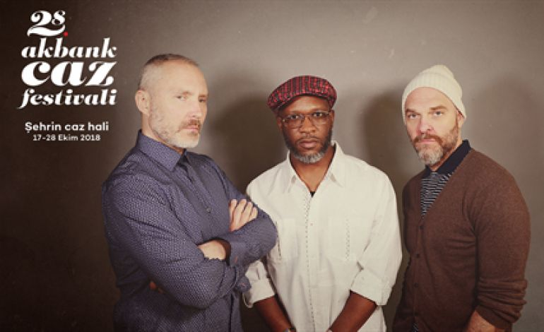 Akbank Caz Festivali: The Bad Plus