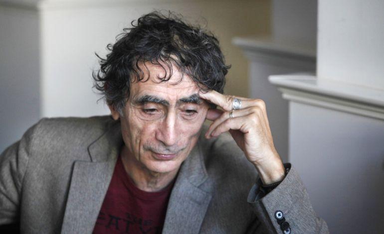 Amerikan Hastanesi Dr. Gabor Maté'yi Türkiye'de Ağırlayacak