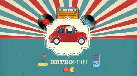 Antalya Retro Fest