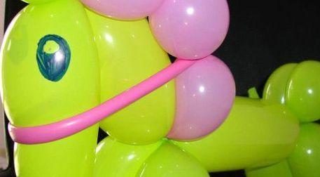 Balon Atölyesi 7-12 Yaş