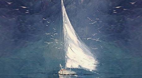 Beyaz Yelken