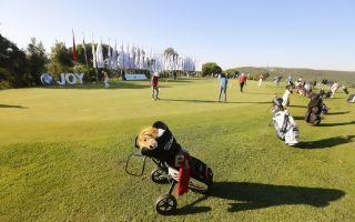 BMW Golf Cup International Türkiye Elemeleri