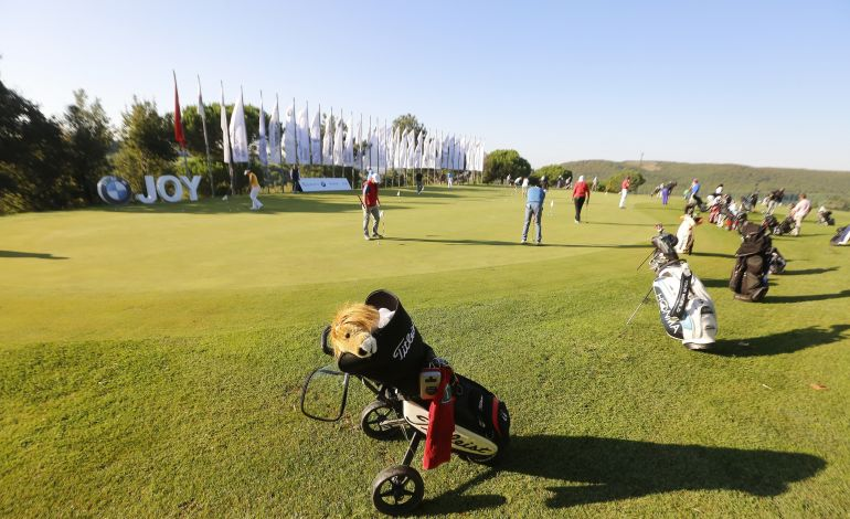 BMW Golf Cup International Türkiye Elemeleri