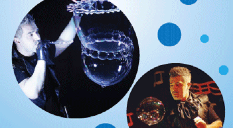 Bubble Show - Burhan Süslü