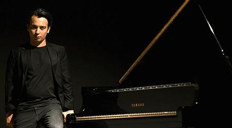 Dengin Ceyhan - Piyano Resitali