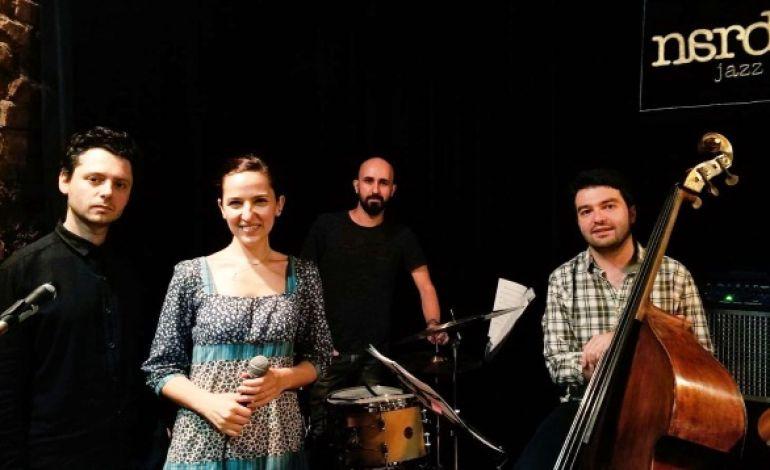 Ece Göksu Quartet