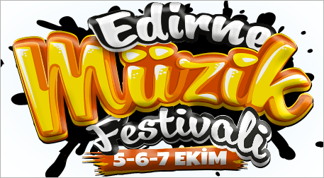 Edirne Müzik Festivali - Cuma