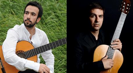 Eren Süalp ve Erkan Mehmet Karagüll