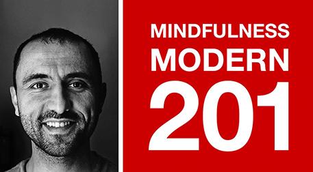 Erhan Ali Yılmaz'dan Mindfulness Eğ