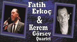 Fatih Erkoç-Kerem Görsev