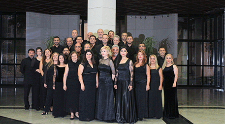 Folk Müzik Topluluğu