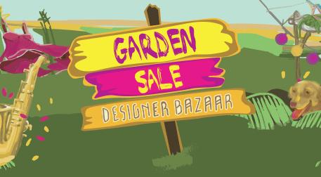 Garden Sale