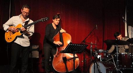 Greg Lamy Trio