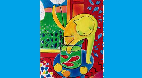 Henri Matisse Atölyesi
