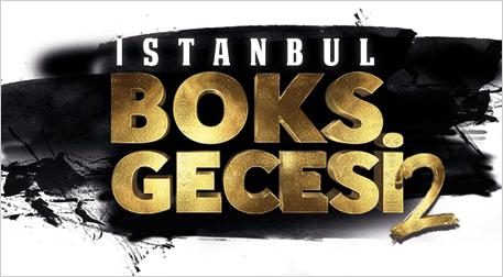 İstanbul Boks Gecesi - 2