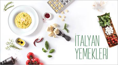 İtalya Mutfağından