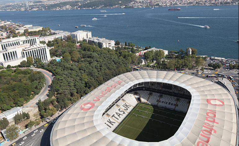 Kara Kartal'ın İzinde Beşiktaş Semt Turu