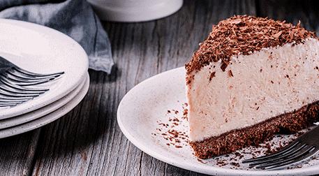 Lezzetin En Tatlısı: Cheesecake