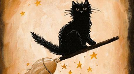 Masterpiece Galata Resim - Cadılar