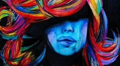 Masterpiece Galata Resim - Rainbow