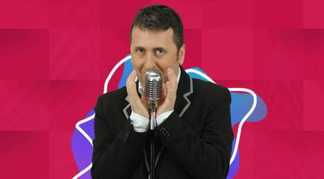 Metin Zakoğlu - Komik Gazino