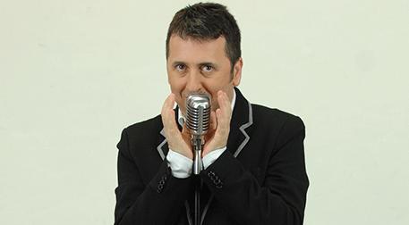 Metin Zakoğlu ve Komik Gazino