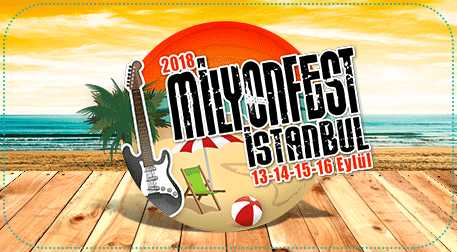 Milyonfest İstanbul - Cuma