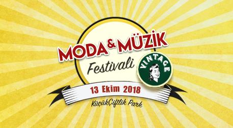 Moda ve Müzik Festivali