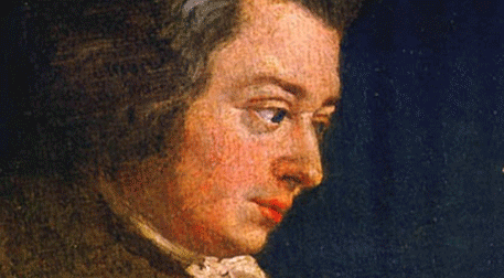 Mozarthaus'ta Mozart Konserleri