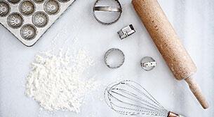 MSA - Mutfakta 8 Hafta - Pastacılık