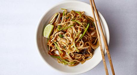MSA-Thai Mutfağı