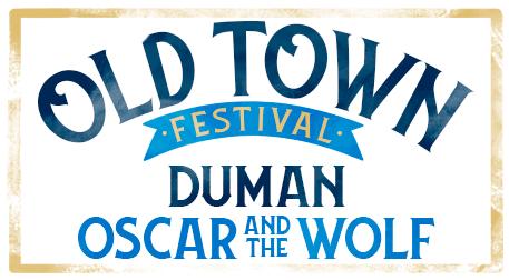 Old Town Festival - Kamp+Kombine