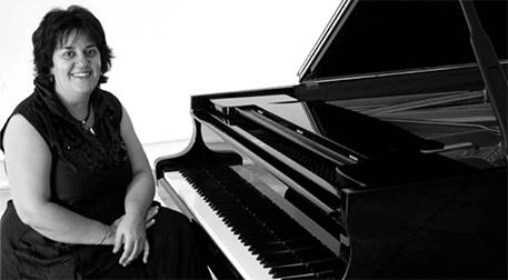 Piyanist Yeşim Gökalp ile Sonbahar