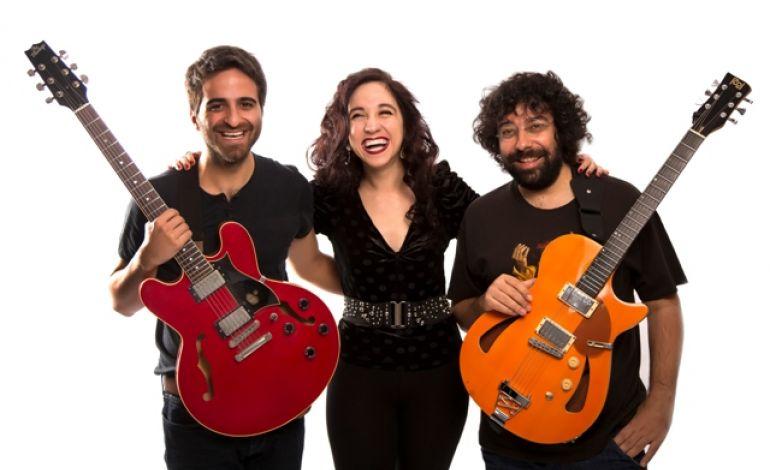 Sanat Deliorman & Konuşan Gitarlar