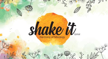 Shake It İzmir - Kombine