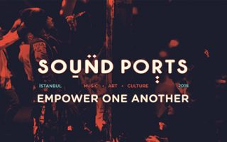 Sound Ports Istanbul / Midnight Session