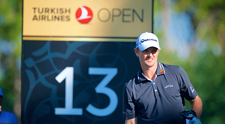 Turkish Airlines Open 2018 - VIP Ko
