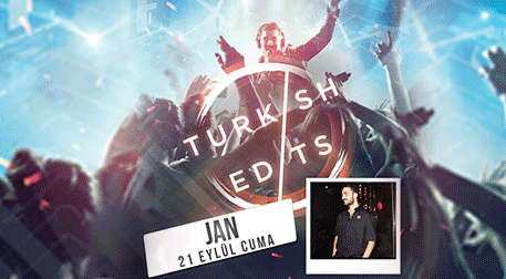 Turkish Edits - Jan