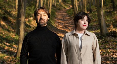 Üç Kalp : Tura, Erdener ve Say Şark