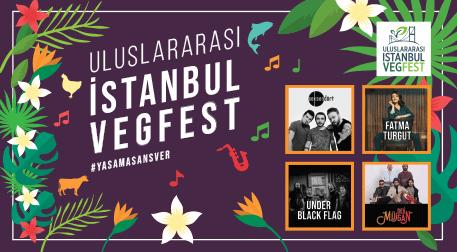 Uluslararası İstanbul VegFest