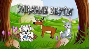 Yaramaz Zeytin
