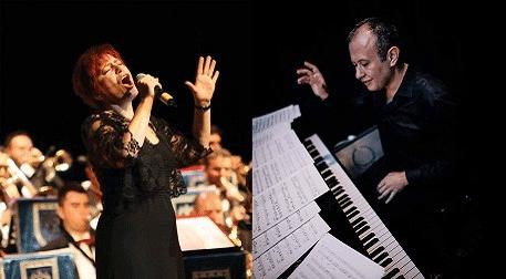 Yıldız İbrahimova & Kaan Bıyıkoğlu