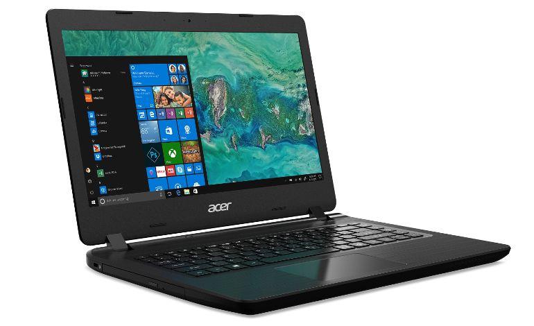 Acer'dan Öğrencilerin Hayatını Kolaylaştıran Dizüstü: Aspire 3
