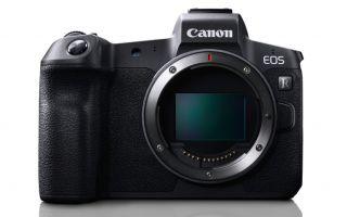 Hikayelerinizin En İnce Detayını Canon Eos R ile Yakalayın!