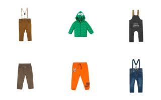 Koton Baby Koleksiyonu Yeni Sezona Sıcacık Bir Giriş Yapıyor