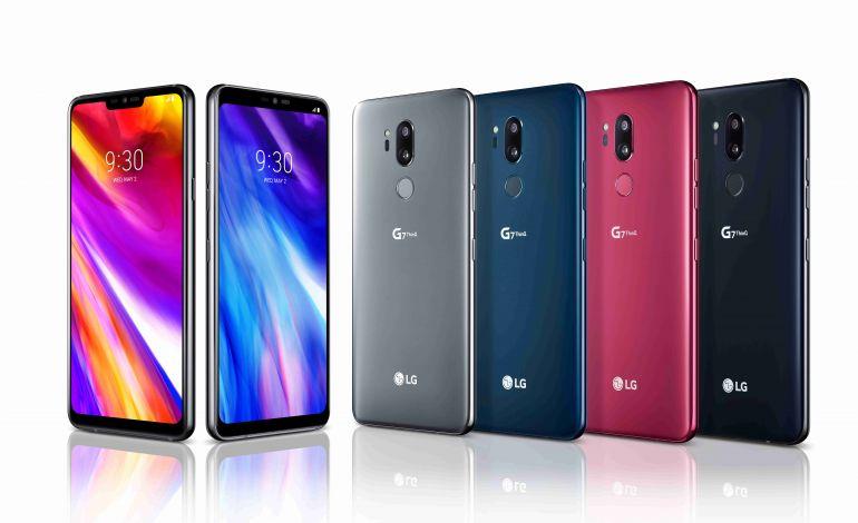 LG'nin Önceliği Kusursuz Bir Kullanıcı Deneyimi Yaşatmak!