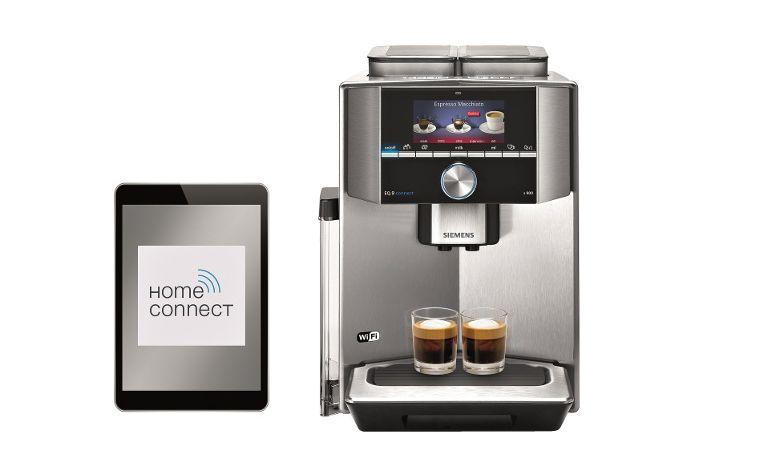 Siemens ile İstanbul Coffee Festival'de 360 Derece Kahve Deneyimi